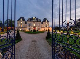 La Cueillette, Meursault