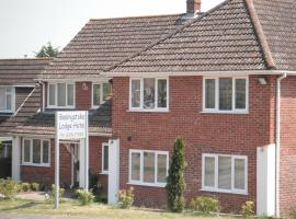 Basingstoke Lodge, Basingstoke