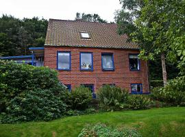 Casa Mundo Bed & Breakfast, Vejle