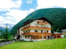 Gasthof Alpenrose, Mallnitz