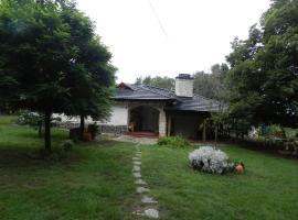 Hostel Halcon, Santa Rosa de Calamuchita
