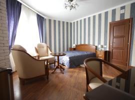 Edem Business Hotel, Khimki