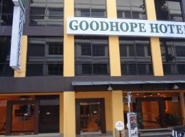 Good Hope Hotel Kelana Jaya