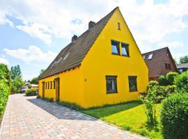 Anja's Gästehaus Wohnung Neele, Bremen
