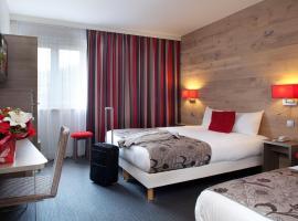 Hôtel Turenne, Colmar