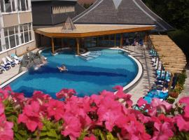 Danubius Health Spa Resort Héviz