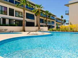 Cavalo Preto Beach Apartments