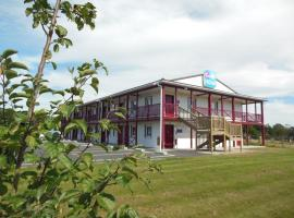 Couett' Hotel Loudeac, Loudéac