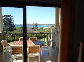 Residence Maïna, Cargèse