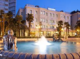 Grand Hotel Trieste & Victoria, Abano Terme