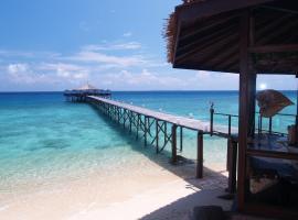 Japamala Resort by Samadhi, Tioman Island