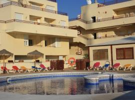 Apartamentos Turisticos Caños de Meca, Los Caños de Meca