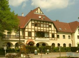 Hotel-Restaurant-Café Sophienalpe, Wien