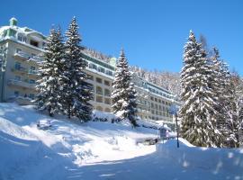 Grand Hotel Panhans, Semmering