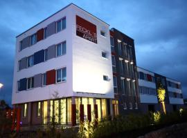 Feckl's Apart Hotel, Böblingen