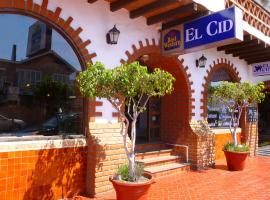 Best Western Hotel El Cid, Ensenada