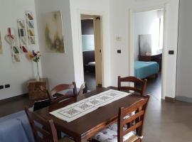 Appartemento con giardino a Perugia, Perugia