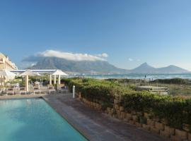 Cape Town Beachfront Apartments at Leisure Bay, Kapstaden