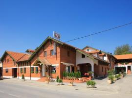 Piroš Čizma Guest House, Kneževi Vinogradi