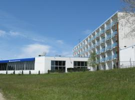 Americas Best Value Inn & Suites, Benton Harbor