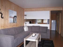 Solstrand Camping, Vigeland