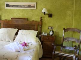 Hotel Doña Manuela, Daimiel