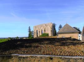 Vignobles Fabris, Saint-Émilion
