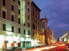 Hotel Stromboli