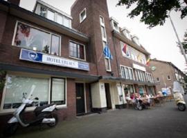 Hotel Velsen, IJmuiden