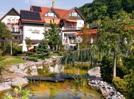 Ringhotel Teutoburger Wald, Tecklenburg