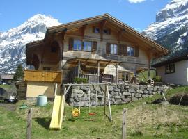 B&B Vor dem Holz, Grindelwald