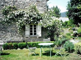 Maison Jeanne, Saint-Paul-d'Oueil