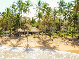 Mahalo Playa Bonita