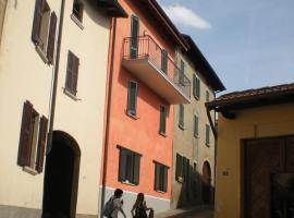 Appartamento TieMi, Coldrerio