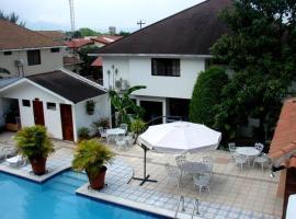 Hotel Casa La Cordillera, San Pedro Sula