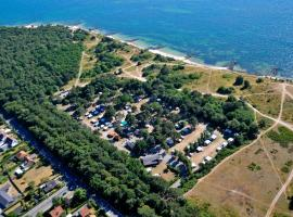 Galløkken Strand Camping & Cottages, Rønne