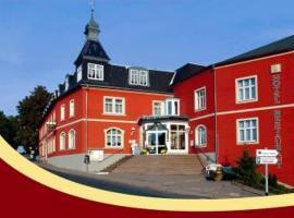 Hotel Kyffhäuser, Großharthau