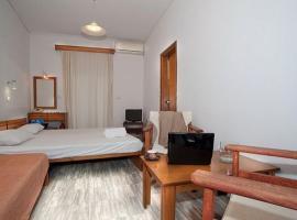 Marathakis Apartments, Kato Daratso