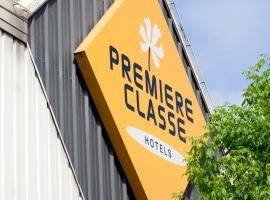 Premiere Classe Orleans Nord - Saran, Saran
