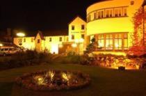 Parkstone Hotel, Prestvika