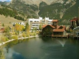 Timber Creek Condominiums by Copper Vacations