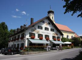 Gasthaus Fischerrosl, Münsing
