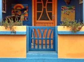 Hostel Armazém do Heyokah, Urubici
