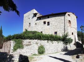 Castello Vertine, Gaiole in Chianti
