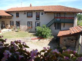 Chez Jacotte et Elia, Saint-Galmier