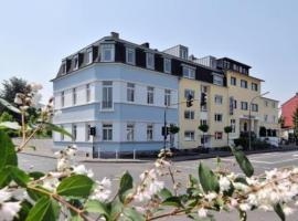 Hotel Ahrbella, Bad Neuenahr-Ahrweiler