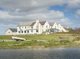 Merkister Hotel, Orkney