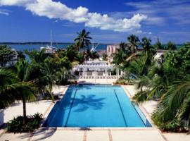 Valentines Resort & Marina, Harbour Island