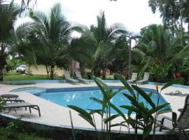 Hotel Lavas del Arenal, Fortuna