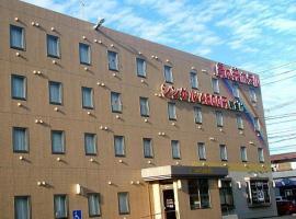 Hotel AZ Kumamoto Hokubu, Kumamoto
